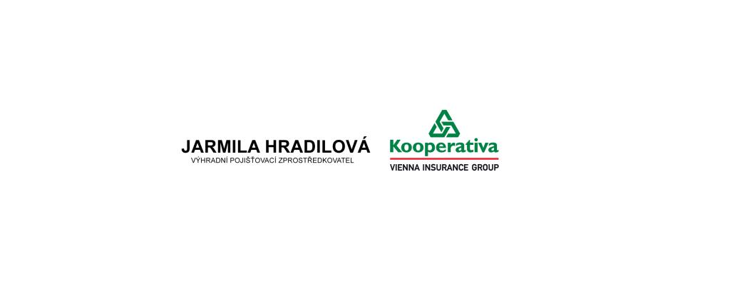 Logo Jarmila Hradilová