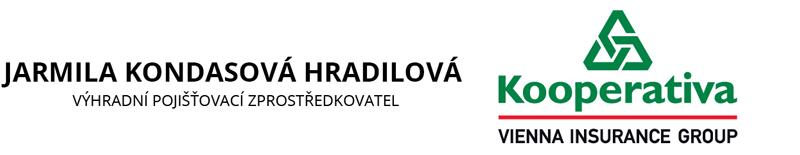 Jarmila Kondasová Hradilová